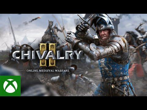 Chivalry 2 выходит на Xbox One и Xbox Series X   S уже 8 июня, стартовали предзаказы