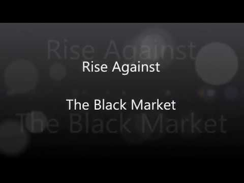 Rise Against The Black Market magyar