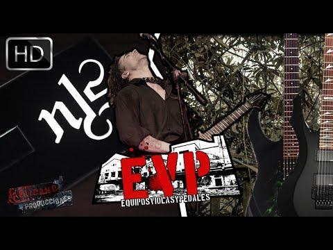 Equipos Violas y Pedales | Martin Silva | Nameless | SUB | ESP | ENG | Full HD| Stéreo