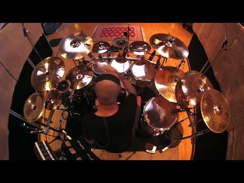 Imonolith Drum Cam -  Instinct - Feat: Ryan Van Poederooyen