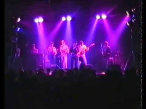 Batida Orange   Manhattan Leuven   1986