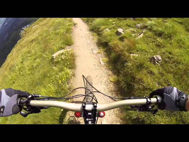 chris akrigg a hill in spain mtb downhill 720p tv