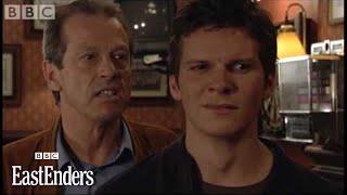 Dennis Vs. Dirty Den (Part 2) | EastEnders | BBC