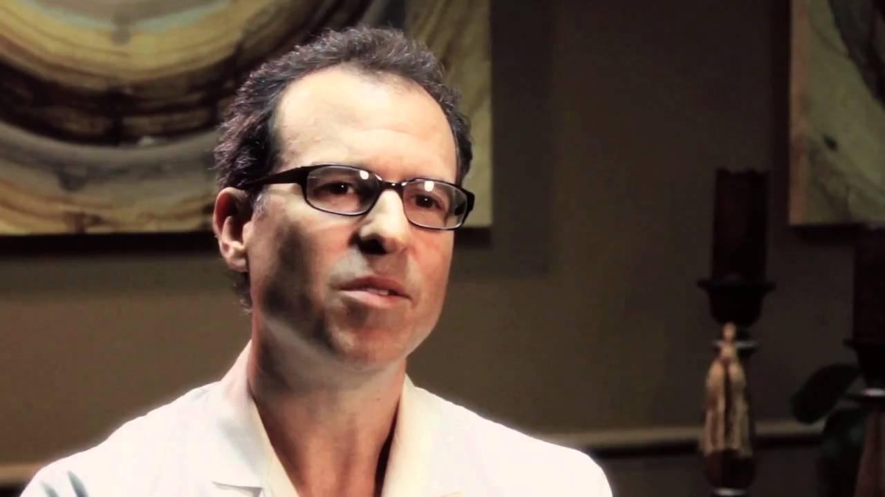 Houston's Foot Doc - Dr  Sherman Nagler - Commercial