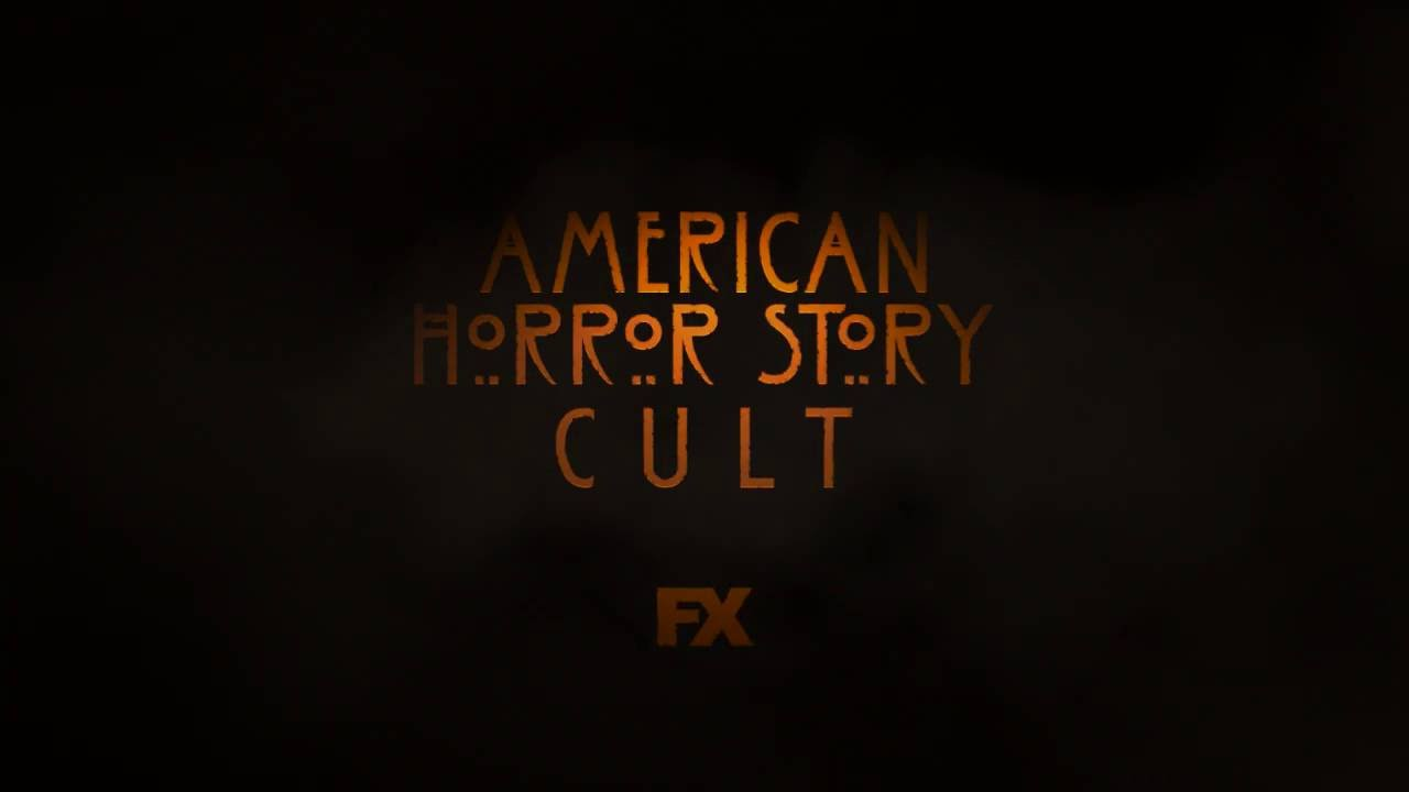 Image result for american horror story cult