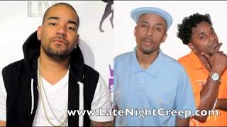 "Dj Envy Speaks on Star n Buckwild ""I wanted to Fight Him! I Won, I have his Job"""