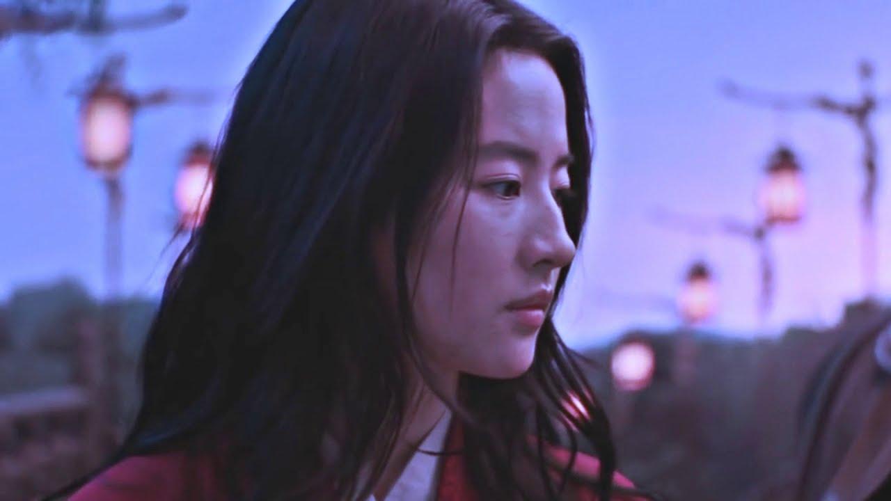 Download Mulan & Honghui - Don't Look At Me Like That