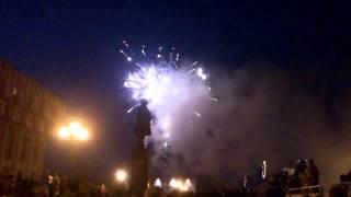 Фейерверк(9 мая 2012г.) г. Тула, площадь Ленина(, 2012-05-10T16:45:28.000Z)
