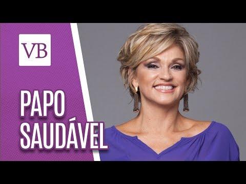 Papo Saudável: Andrea Nobrega - Você Bonita (03/09/18)