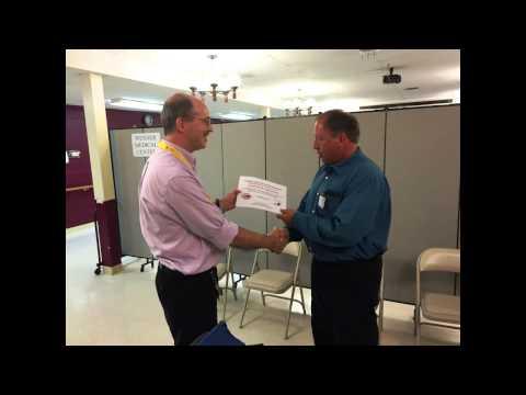 NACCHO Challenge Grant MRC Unit 1181 Use of Telepsychiatry to Meet Functional Needs