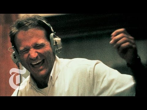 Robin Williams: Irrepressible Actor Dies at 63 | The New York Times