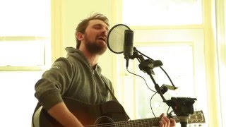 Words In The Water - Thrice - Dustin Kensrue (Michael S. Chandler Acoustic Guitar Cover)