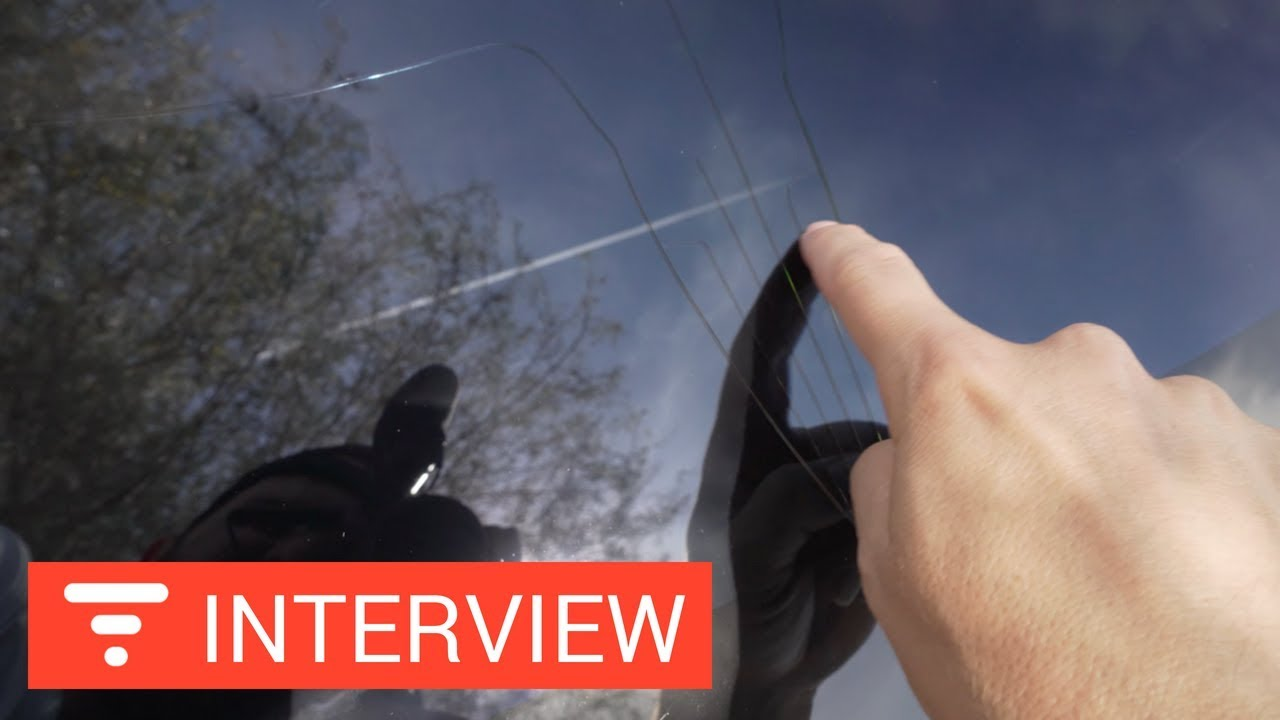 Tesla Roof Glass Crack And How Joe Scott Pivoted From Stand Up To Youtube Interview