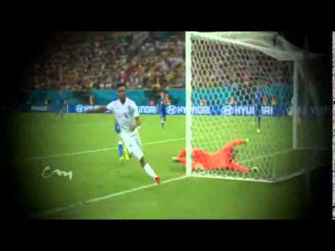 England vs Italy 1 2 All Goals & Highlights World Cup 2014 HD