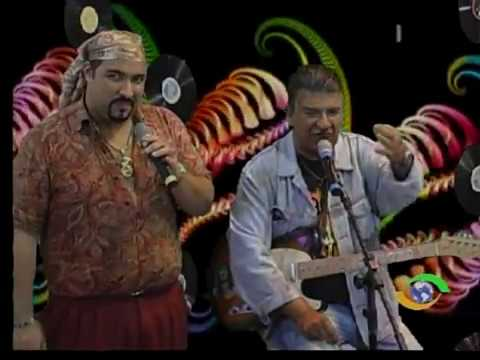 Só No Vinil Na TV  04  11   Encerramento da Festa 1  Apresentação Hugo Tupã O Cigano