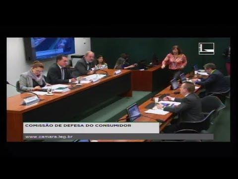 DEFESA DO CONSUMIDOR - Reunião Deliberativa - 18/04/2018 - 11:27
