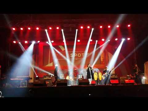 YONO SINOM Opening Bunga Citra Lestari @Temanggung