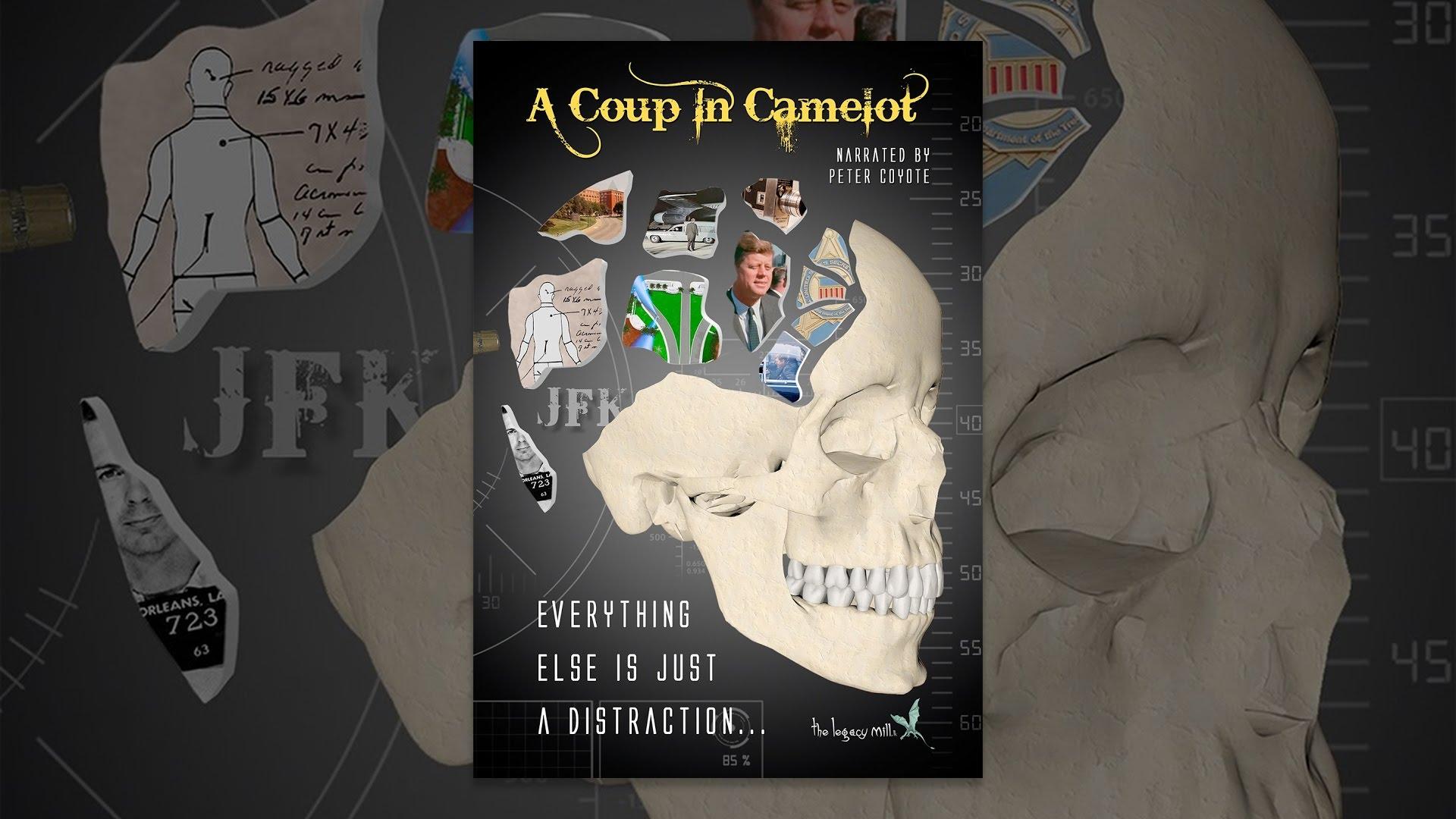 Ver A Coup in Camelot en Español