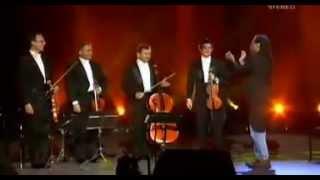 Bobby Mcferrin canta samba de uma nota só