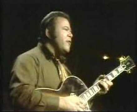 Yesterday - Roy Clark