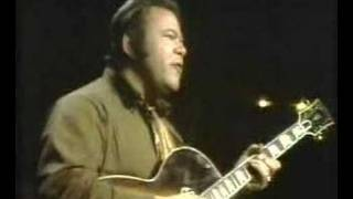 Yesterday - Roy Clark