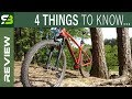 4 Things That Under 1500$ Hardtail Should Have. Top 5 Alloy Mountain Bikes 2017.