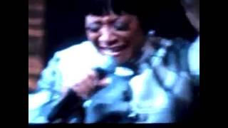 Patti LaBelle - You Are My Friend LIVE - The Mo
