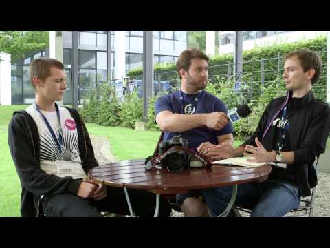 Eurobike 2014 Demo Day Chat