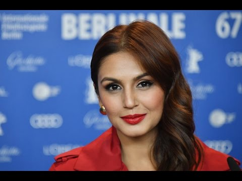 Huma Qureshi's interview on Viceroy's House with BBC Urdu