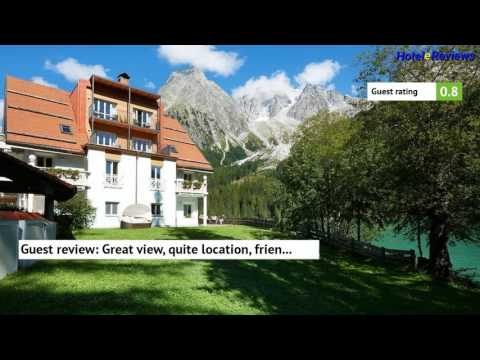 Hotel Seehaus - Mountain Lake Resort *** Hotel Review 2017 HD, Anterselva di Mezzo, Italy