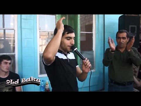 Namiq Qaraçuxurlu - Rəvayət (klip)