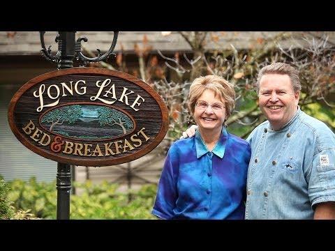 Long Lake Waterfront Bed and Breakfast - Nanaimo, BC