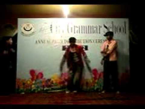 The City Grammar School (Annual - 12.2KB