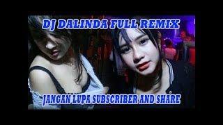 DJ DALINDA IMUTT AISYAH FULL REMIX 2018