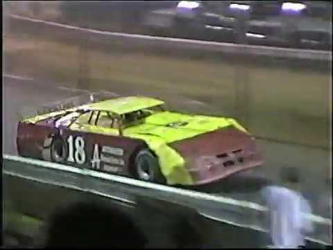 Video from County Line Raceway(not full race)