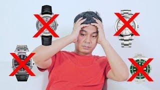 Download Video KENAPA GUE JUAL SEMUA JAM TANGAN GUE MP3 3GP MP4