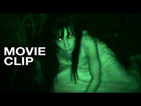 The Devil Inside Movie Clip #1- Exorcism School (2012) HD