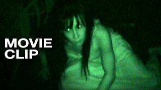 The Devil Inside Movie Clip #1- Exorcism School (2012) HD