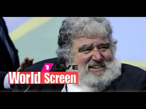 Chuck Blazer, who touched off soccer scandal, dead at 72