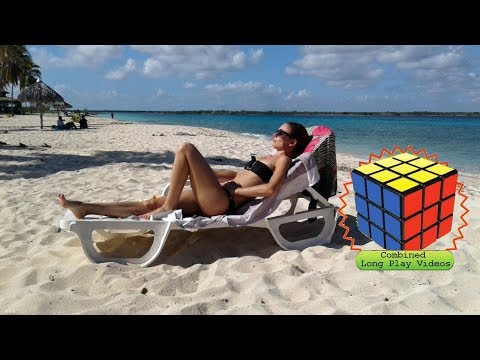 Cuba Adventures (Havana, Viñales, Trinidad, Playa Los Coco & Pico Turquino).  Episodes 150-155