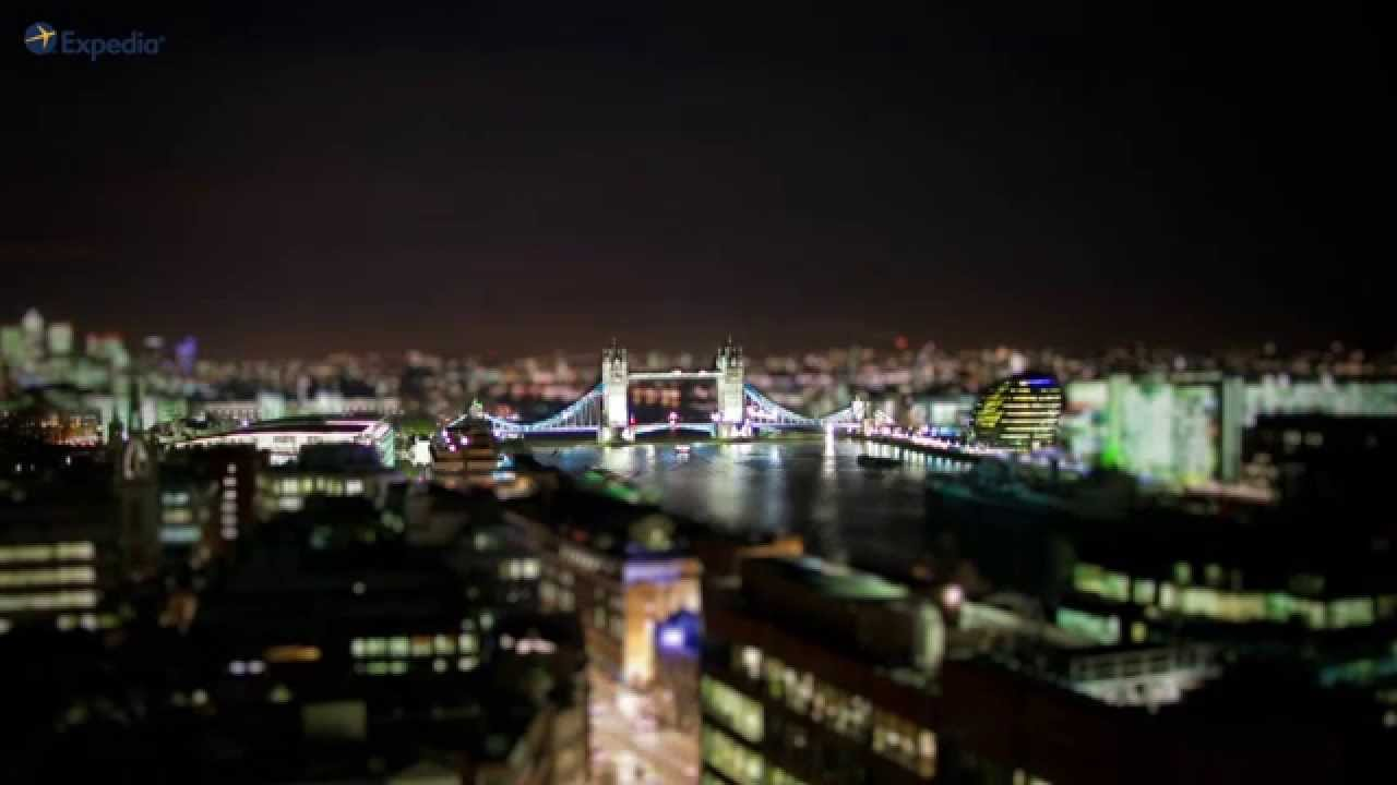 One Day in One Minute: London
