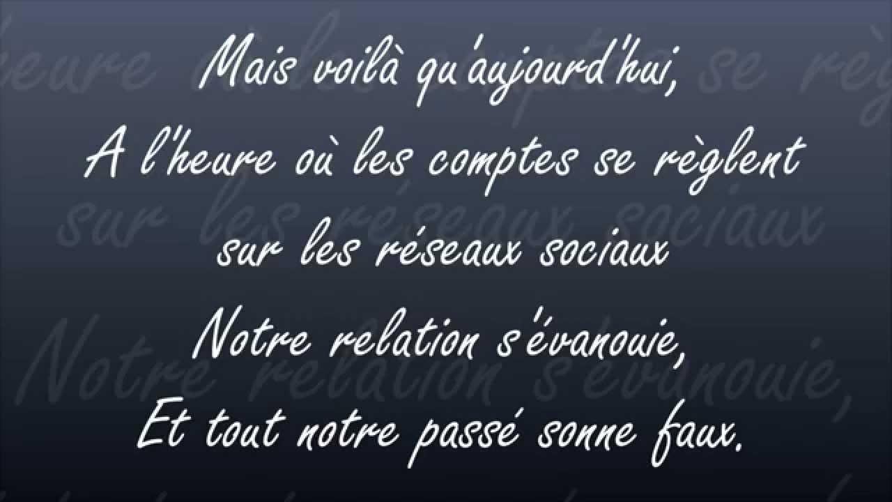 Poeme Sur L Amitié