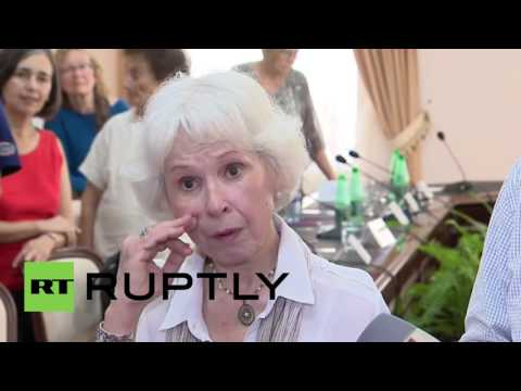 Russia: US Center for Citizen Initiatives undertakes fact-finding mission to Crimea