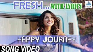 Fresh With Lyrics Happy Journey Marathi Full Songs Atul Kulkarni Priya Bapat Shalmali