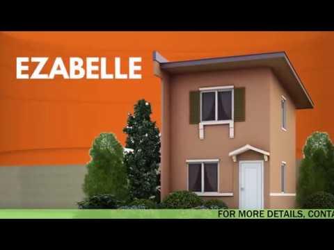 Ezabelle Unit At Lessandra Camella Youtube