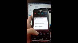 root samsung galaxy note3 verizon sm-n900v android lollipop 5 0 - youtube  by GIAI PHAP ANDROID