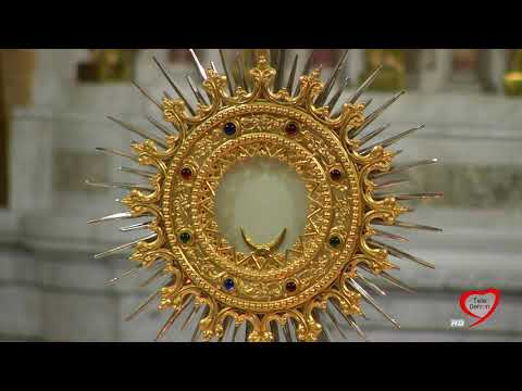 Con il Dio della Vita... Adorazione Eucaristica - 5 marzo 2020