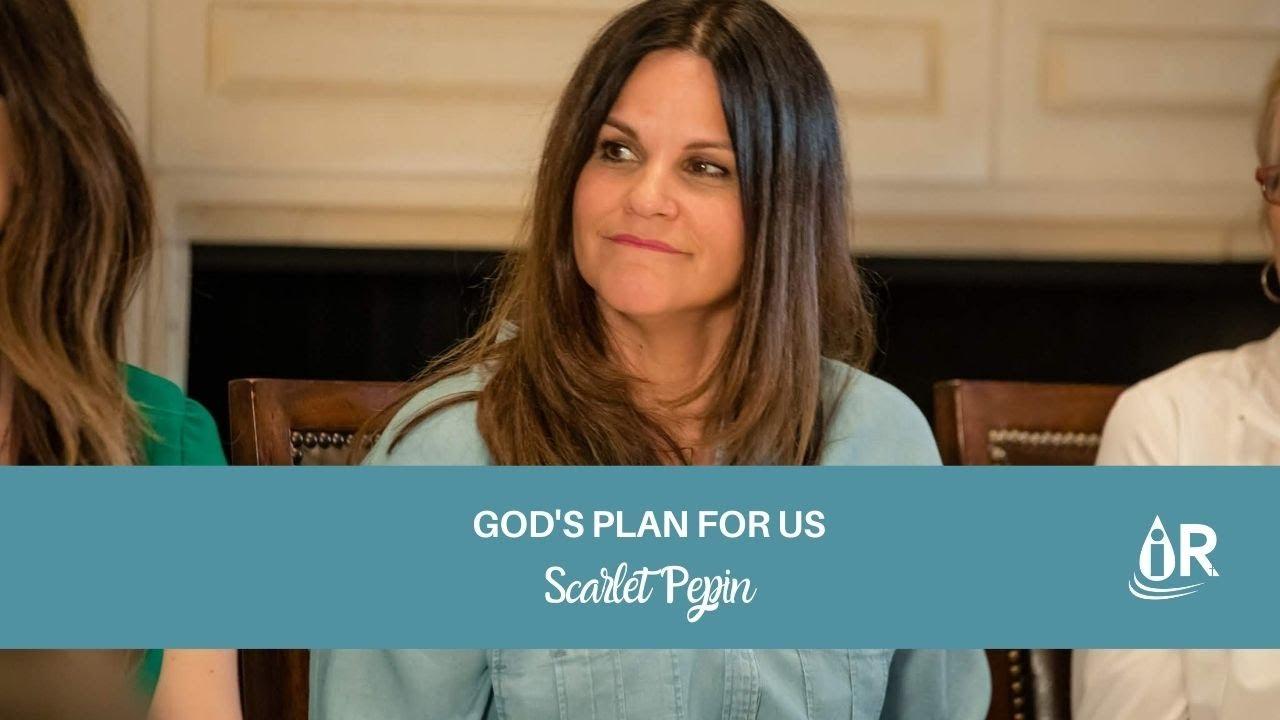 God's Plans for Us