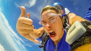 James Skydive | Taupo | New Zealand