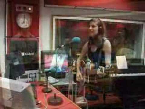 Little Fish live on Radio Oxford